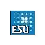 Logo  ESU Modellbahn Elektronik
