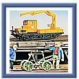 Weinert Bahndienstfahrzeuge