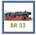 Weinert BR 03