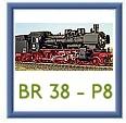 Weinert BR 38