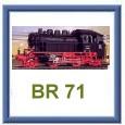 Weinert BR 71