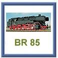 Weinert BR 85