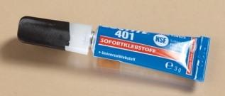 Sekundenkleber, 3g Tube - Henkel  | günstig bestellen bei Weinert-Bauteile