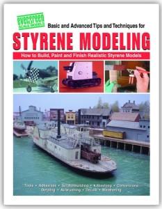 Styrene Modeling with Evergreen Scale Models  - Basic and Advanced Tips and Techniques  | günstig bestellen bei Weinert-Bauteile