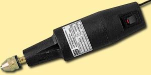 Bohrmaschine Typ 3, 12-18V D.C. mit Schnellspann-Bohrfutter  - der Kraftprotz mit 120W Leistung | günstig bestellen bei Weinert-Bauteile