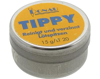 TIPPY - reinigt und verzinnt Lötspitzen  | günstig bestellen bei Weinert-Bauteile