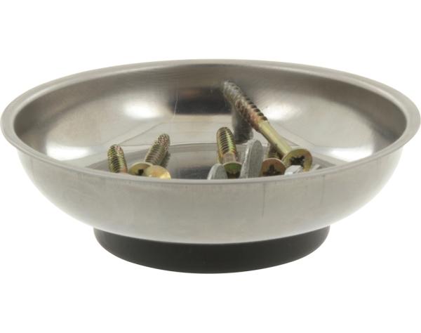 Magnet-Schale - magnetische Aufbewahrung für Kleinteile  | günstig bestellen bei Weinert-Bauteile
