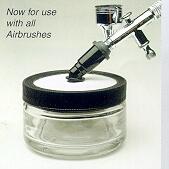 Airbrush-Reinigungsstation für viele Modelle einsetzbar - Aztek  | günstig bestellen bei Weinert-Bauteile
