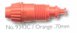 A470 Düse Medium Coverage orange für mittelgrosse Flächen - Aztek 0,70 mm Spritzbreite | günstig bestellen bei Weinert-Bauteile