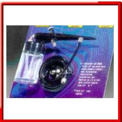 A4 Airbrush für kleine Reparaturen  - preiswertes Einsteigermodell | günstig bestellen bei Weinert-Bauteile