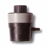 Farbbehälter mit Deckel, seitlich ansteckbar für alle Aztek Airbrush 1,0ccm Inhalt | günstig bestellen bei Weinert-Bauteile