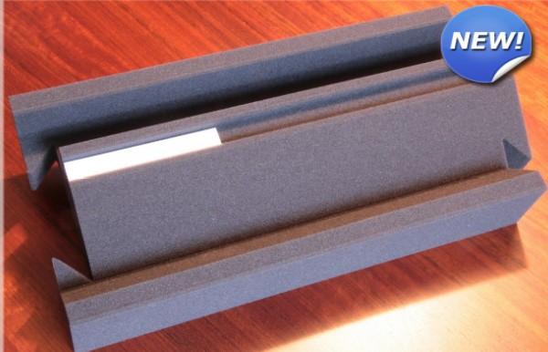 Reparaturliege für H0, TT und N, L=32cm, beliebig verlängerbar  - mit Magnetfläche für Kleinteile | günstig bestellen bei Weinert-Bauteile