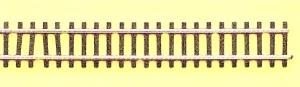 N Code 55 - Flexgleis mit Holzschwellen, Länge 914 mm - Peco Grosspackung mit 30 Stück | günstig bestellen bei Weinert-Bauteile