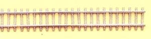 N Code 55 - Flexgleis mit Betonschwellen, Länge 914 mm - Peco 6 Stück | günstig bestellen bei Weinert-Bauteile