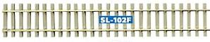 Mehr Details und Kaufen von H0 Code 100 Flexibles Gleis mit Betonschwellen, L=915mm - Peco Streamline Unser Preistipp! Packung mit 25 Stück | günstig bestellen bei Weinert-Bauteile