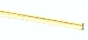 Mehr Details und Kaufen von Code 80 - Schienenprofil, 6 Stück, Länge 914 mm - Peco  | günstig bestellen bei Weinert-Bauteile