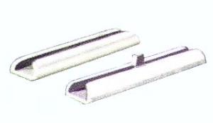 Mehr Details und Kaufen von Spur 0 Code 143 - Isolierverbinder - Peco SL711FB Beutel mit 12 Stück | günstig bestellen bei Weinert-Bauteile