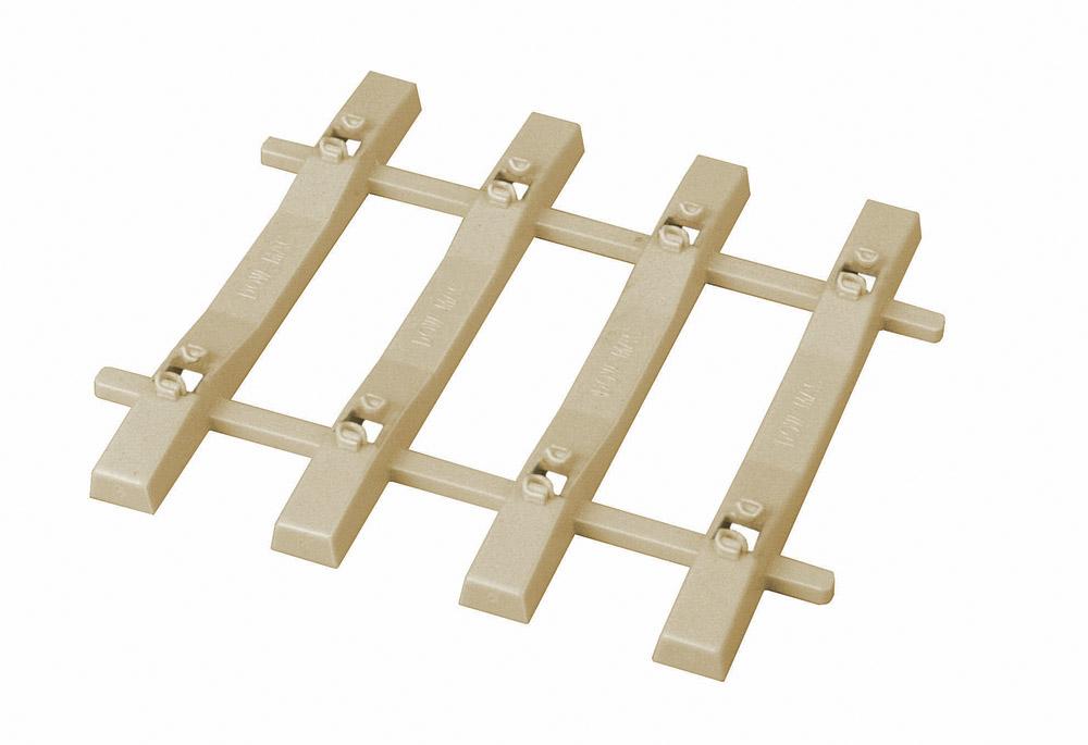 Mehr Details und Kaufen von Spur 0 Code 143 - Betonschwellen - Peco IL715 15 Stück | günstig bestellen bei Weinert-Bauteile