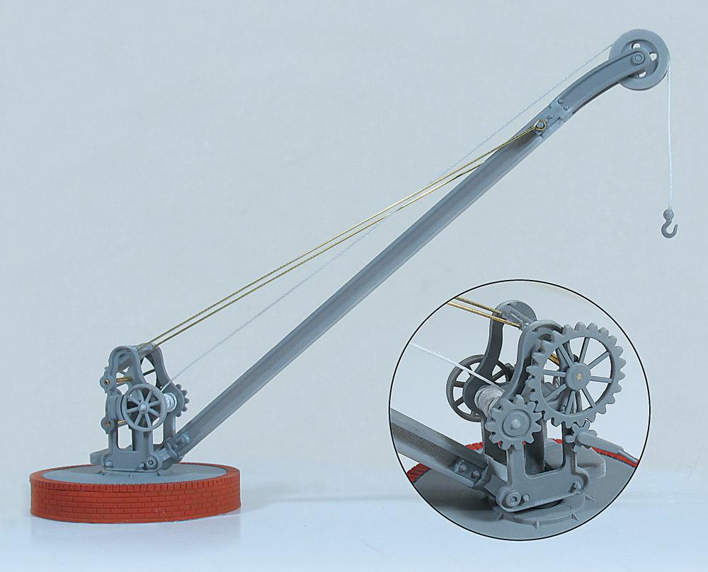 1:87 Ladekran - Peco LK35  | günstig bestellen bei Weinert-Bauteile