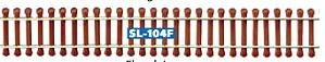 Mehr Details und Kaufen von H0 Code 75 Flexibles Gleis mit Stahlschwellen, L=914mm - Peco Finescale  - 6 Stück | günstig bestellen bei Weinert-Bauteile