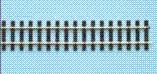 Mehr Details und Kaufen von H0m Flex-Gleis mit Holzschwellen, L=91,4cm - Peco SL 1400 Packung mit 4 Stück | günstig bestellen bei Weinert-Bauteile