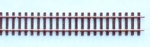 N Code 80 - Flexgleis mit Holzschwellen, Länge 914 mm - Peco 6 Stück | günstig bestellen bei Weinert-Bauteile