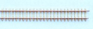 N Code 80 - Flexgleis mit Betonschwellen, Länge 914 mm - Peco 6 Stück | günstig bestellen bei Weinert-Bauteile