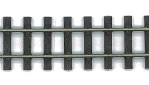 H0e Flex-Gleis mit gleichmäßigen Holzschwellen, L=914mm - Peco SL404  - Packung mit 4 Stück | günstig bestellen bei Weinert-Bauteile