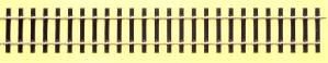 Mehr Details und Kaufen von Spur 0 Code 143 - Flexgleis mit Holzschwellen - Peco SL700FB  - 914mm lang - 3 Stück | günstig bestellen bei Weinert-Bauteile