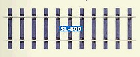 Mehr Details und Kaufen von Spur 1 Code 200 - Flexgleis, Länge 914mm - Peco  - Packung mit 12 Stück | günstig bestellen bei Weinert-Bauteile
