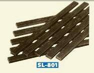 Mehr Details und Kaufen von Spur 1 Holzschwellen für den Gleisbau, Länge 178 mm  - 15 Stück | günstig bestellen bei Weinert-Bauteile