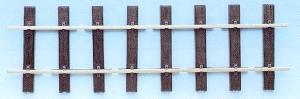 Mehr Details und Kaufen von IIm(G) Code 250 - Gleis gerade, Länge 300 mm - Peco Packung mit 6 Stück | günstig bestellen bei Weinert-Bauteile