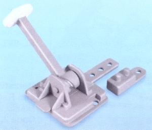 Handstellhebel für Peco Weichen Spur 1, Spur 1m und Spur 2  | günstig bestellen bei Weinert-Bauteile