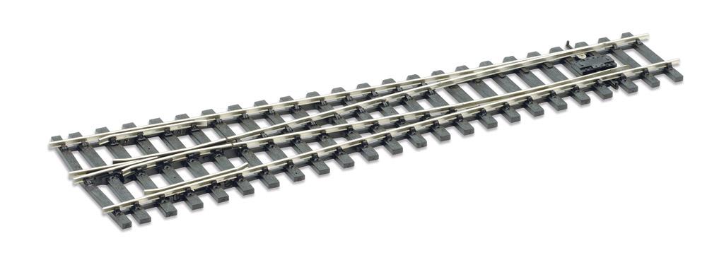 Spur 0 Code 124 Y-Weiche 8°, L=381mm - Peco SLE797BH  | günstig bestellen bei Weinert-Bauteile