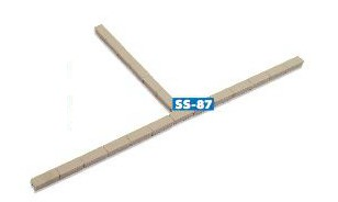 1:87 Seilzugkästen aus Beton - Peco SS87  | günstig bestellen bei Weinert-Bauteile