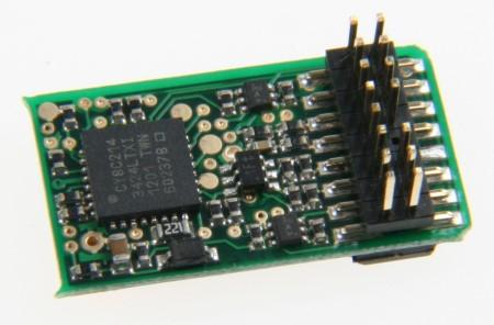 DCC + Motorola Lokdecoder PLUX-16 – Uhlenbrock    günstig bestellen bei Weinert-Bauteile