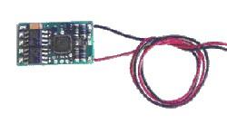 DCC + Motorola Funktionsdecoder mit 4 Sonderfunktionsausgängen bis 1A – Uhlenbrock    günstig bestellen bei Weinert-Bauteile