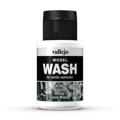 Alterungsfarbe weiss - Vallejo Washes  - für Kalkablagerungen und Winterszenen | günstig bestellen bei Weinert-Bauteile