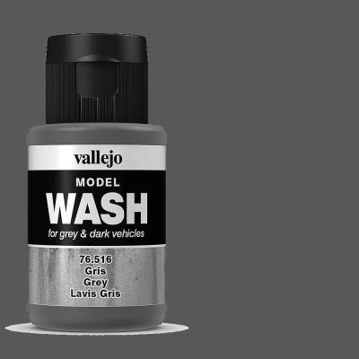 Alterungsfarbe grau mittel - Vallejo Washes  | günstig bestellen bei Weinert-Bauteile
