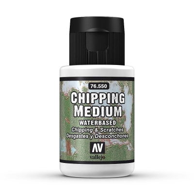 Chipping Medium - Vallejo Washes -  Medium für abgeplatze Farbe und Kratzer | günstig bestellen bei Weinert-Bauteile