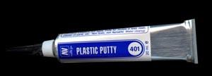 Plastic Putty, Acryl-Spachtelmasse - Vallejo  - Tube mit 20g | günstig bestellen bei Weinert-Bauteile