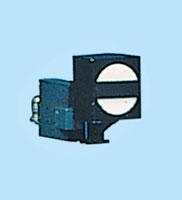 1:87 Sperrsignal, niedrige Ausführung - Weinert 1602 - beleuchtete Ausführung als Bausatz | günstig bestellen bei Weinert-Bauteile