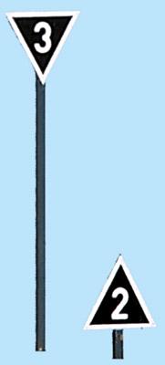1:87 Geschwindigkeitsanzeiger feststehend - Weinert 1900  - Bausatz | günstig bestellen bei Weinert-Bauteile