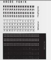 1:87 Beschriftungssatz für Signale - Weinert 2007  | günstig bestellen bei Weinert-Bauteile