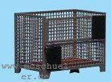 Spur 0 Gitterbox-Palette, fertig gekantet, MS-Ätzteil, Bausatz - Weinert 2547  | günstig bestellen bei Weinert-Bauteile