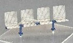 Spur 0 Bank für Haltestellen etc., 2 Stück - Weinert 25677  | günstig bestellen bei Weinert-Bauteile