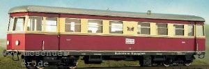 Spur 0e Talbot-Triebwagen Eifel, Faulhaber-Motor, Bausatz- Weinert 2578  | günstig bestellen bei Weinert-Bauteile