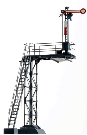 1:87 Signalbrücke Wiesenburg - Weinert 3133  - Komplettbausatz | günstig bestellen bei Weinert-Bauteile