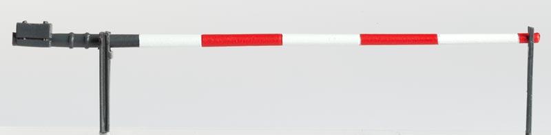 1:87 Absperrschranke, 1 Stück - Weinert 3280  | günstig bestellen bei Weinert-Bauteile