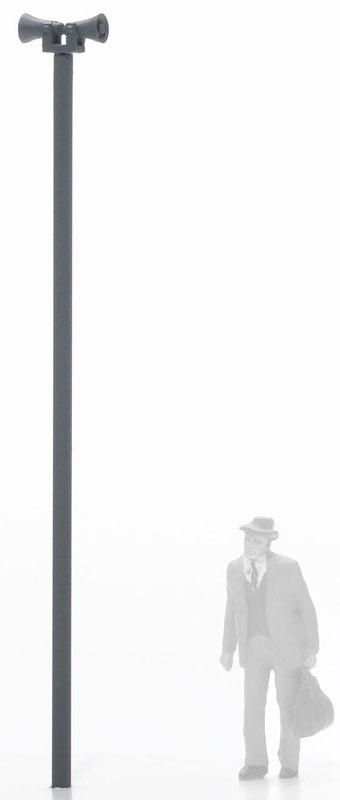 1:120 Lautsprecher für den Bahnbereich, 2 Stück - Weinert 58601  | günstig bestellen bei Weinert-Bauteile